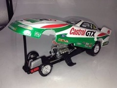 Ford Mustang Funny Car - Action 1/24 - B Collection