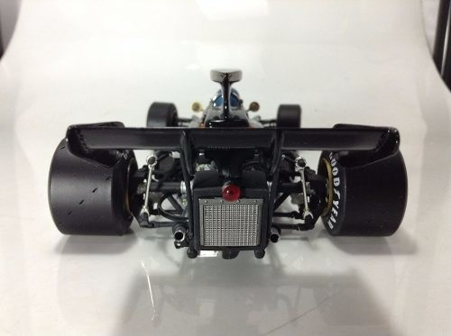 Lotus Ford Type 72e Ronnie Peterson Exoto 1/18 na internet