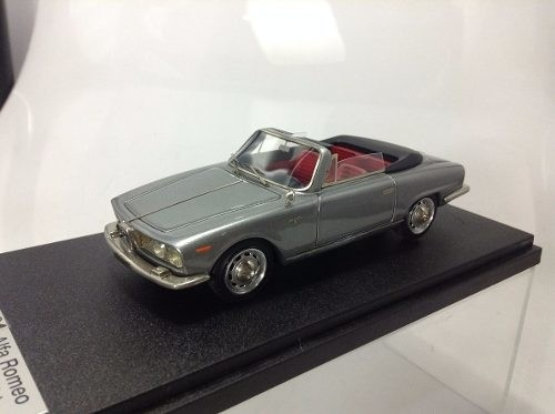 Alfa Romeo 2000 Sprint Mr Models 1/43 - B Collection