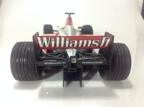 Williams Fw21 Ralf Schumacher Minichamps 1/18 na internet