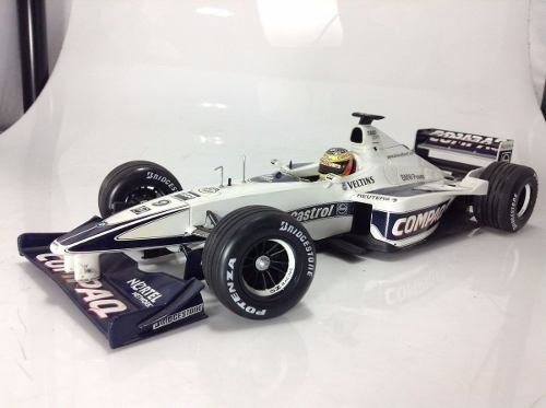 Williams Fw22 Ralf Schumacher Minichamps 1/18
