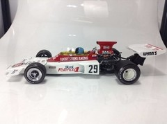 Imagem do F1 Lotus Type 72D Dave Charlton - Exoto 1/18