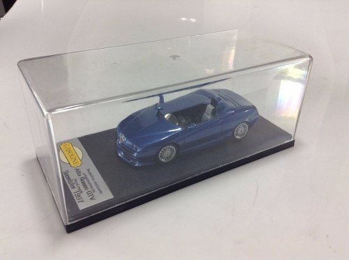 Alfa Romeo Gtv Speedster 1997 Bbr 1/43 - B Collection