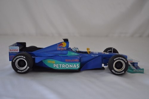 Sauber C20 Showcar Kimi Raikkonen Minichamps 1/18 - B Collection