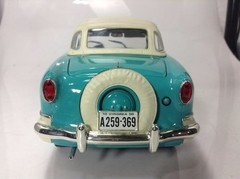 Nash Metropolitan 1500 (1959) - Highway 61 1/18 na internet