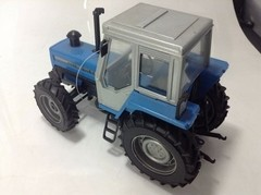 Trator Landini 9880 - ROS 1/25 - B Collection