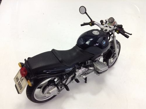 Bmw R1000 R Maisto 1/10 - B Collection