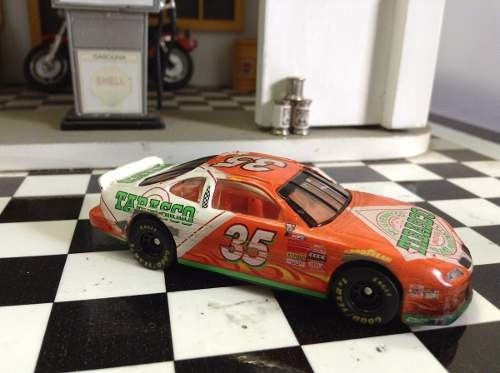 Lote Nascar Tabasco Hot Wheels 1/64 - comprar online