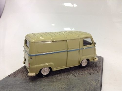 Renault Estafette Vitesse 1/43 - B Collection