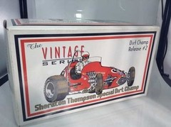 Imagem do Dirt Champ Special (A. J. Foyt / Sheraton Thompson) -GMP 1/18