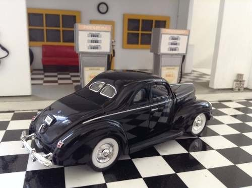 Ford 5-window Coupe - B Collection
