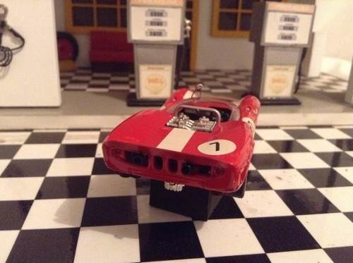Lola T70 Spyder 1966 Best Models 1/43 na internet