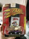 Snake Oiler Johnny Lightning 1/64