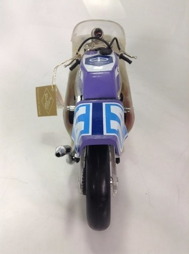 Gilera Guiloy 1/10 na internet