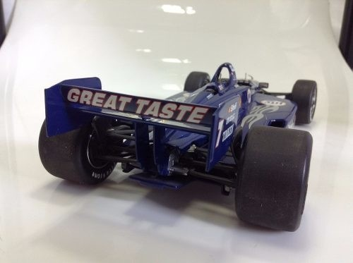 Formula Indy Max Pappis Action Racing 1/18 na internet