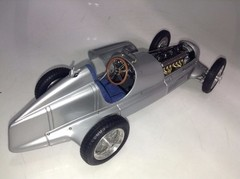 Mercedes Benz W25 1934 Cmc 1/18 - B Collection