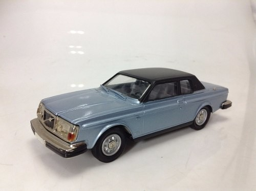 Volvo 262c 1977 Brooklin Models 1/43