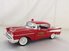 Chevy Bel Air 1957 Ertl 1/18