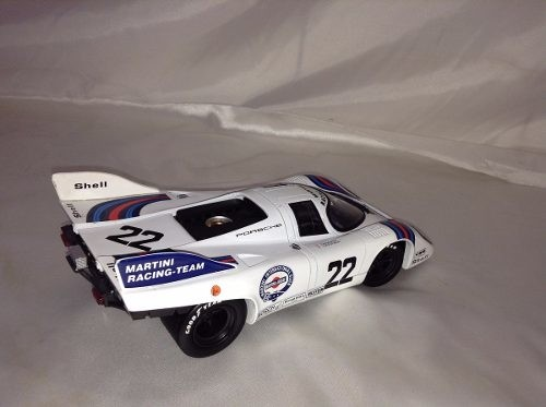 Porsche 917k Eagle's Race 1/18 - B Collection