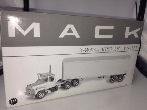 Imagem do Mack R-model Campbel 66 Express