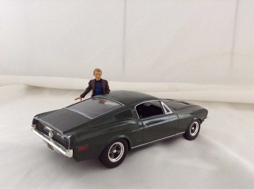 Ford Mustang Fastback 1968 Bullit - B Collection
