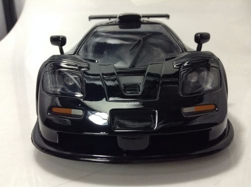 Mclaren F1 Gtr Road Car Ut 1/18 na internet