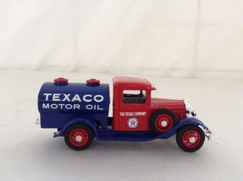 Ford V8 Citerne Texaco - B Collection