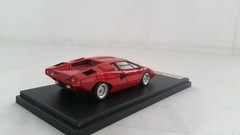 Lamborghini Countach LP400 (1978) - MR Models 1/43 na internet
