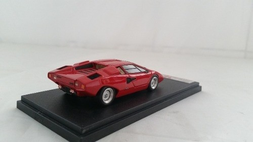 Lamborghini Countach Lp400 1978 na internet