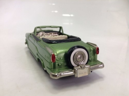 Dodge Royal 500 1954 Brooklin Models 1/43 na internet