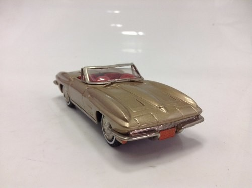 Chevrolet Corvette 1964 Brooklin Models 1/43 - comprar online