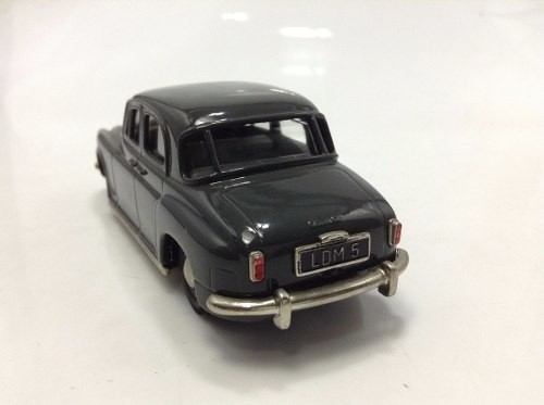 Rover P4 1957 Brooklin Models 1/43 na internet