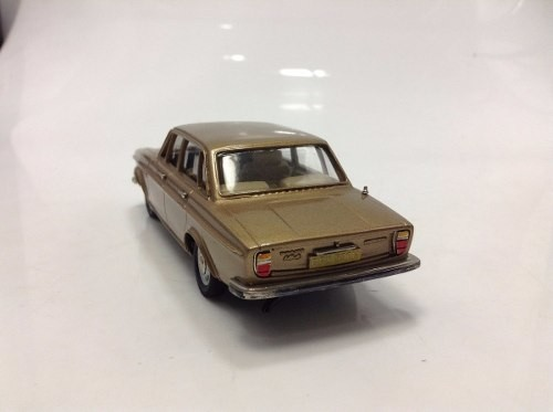 Volvo 164 1970 Brooklin Models 1/43 na internet