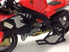 Yamaha Yzr 500 Norick Abe Minichamps 1/12 - B Collection