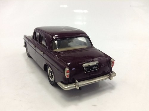 Rover P5b 1967 Brooklin Models 1/43 na internet