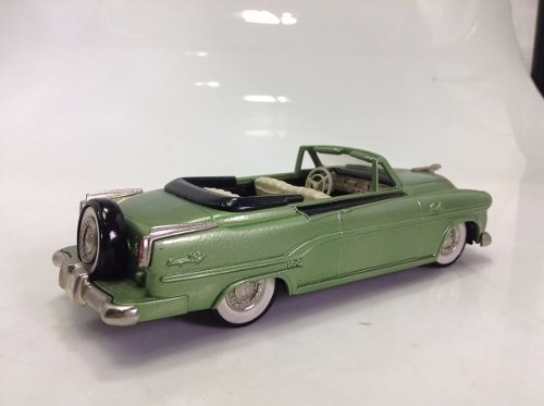 Dodge Royal 500 1954 Brooklin Models 1/43 - B Collection