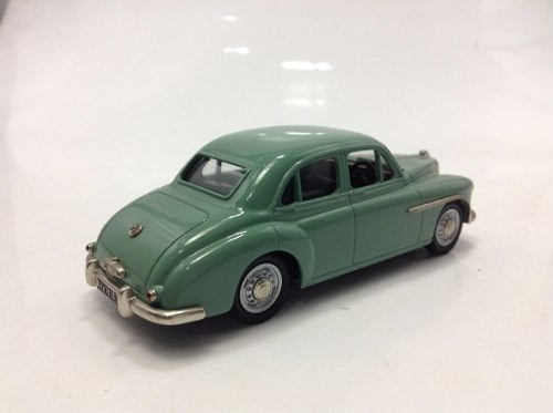 Mg Magnette 2a 1958 Brooklin Models 1/43 - B Collection