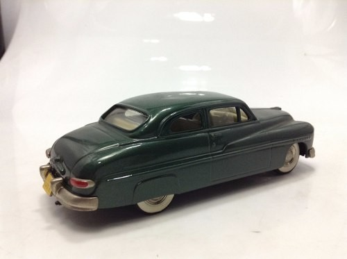 Mercury Coupe 1949 Brooklin Models 1/43 - B Collection