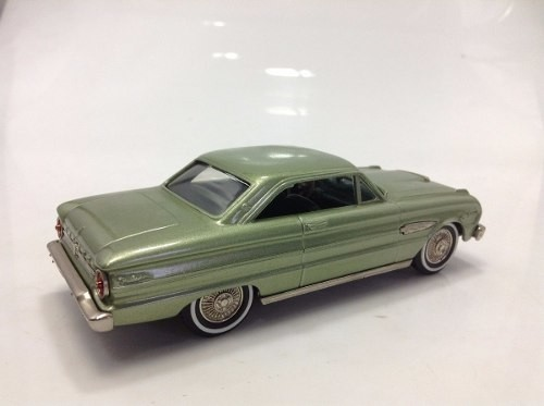 Ford Falcon Sprint 1963 Brooklin Models 1/43 - B Collection