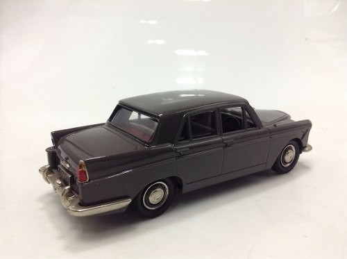 Wolseley 6-110 1961 Brooklin Models 1/43 - B Collection