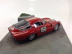 Alfa Romeo Tz1 #150 Best Model 1/43 - B Collection