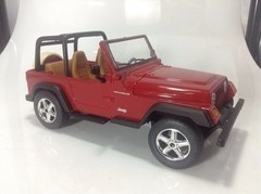 Jeep Wrangler - Solido 1/18 - B Collection