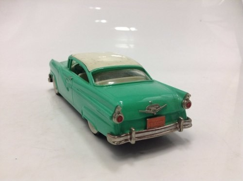 Ford Fairlane 1956 Brooklin Models 1/43 na internet