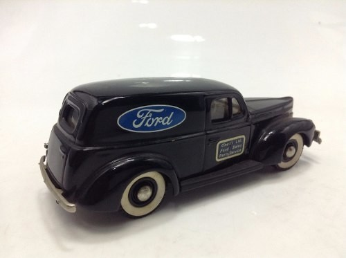 Ford Sedan Delivery 1940 Brooklin Models 1/43 - B Collection