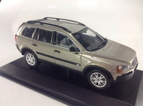 Volvo Xc90 Minichamps 1/43 - B Collection