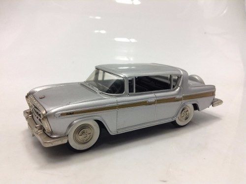Nash Rambler Rebel 1957 Brooklin Models 1/43