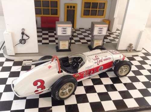 Watson Roadster 1962 Carousel 1/18 - B Collection