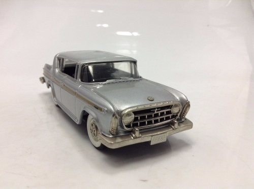 Nash Rambler Rebel 1957 Brooklin Models 1/43 - comprar online
