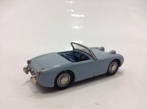 Austin Healey Sprite 1958 Brooklin Models 1/43 - B Collection