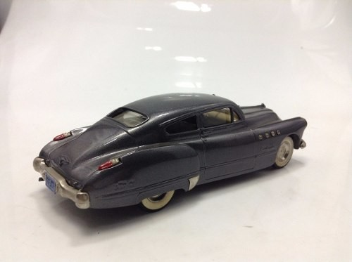 Buick Roadmaster 1949 Brooklin Models 1/43 - B Collection